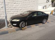 Ford Mondeo car for sale 2008 in Amman city