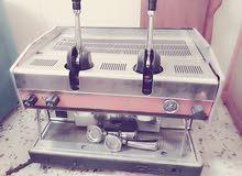 ماكينة قهوة نوع استوريا