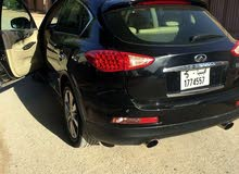 140,000 - 149,999 km Infiniti EX35 2009 for sale