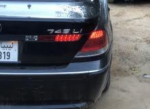 بي ام دبليو 745 BMW