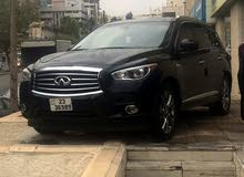 Automatic Infiniti QX60 for sale