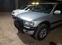 Available for sale! +200,000 km mileage Opel Frontera 2000