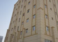 Best property you can find! Apartment for rent in Al Maabilah neighborhood