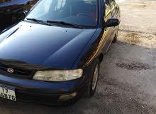 Kia Sephia made in 1995 for sale