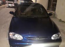 Kia Sephia 1997 - Used