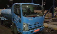 Isuzu Other 2014 For sale - Blue color