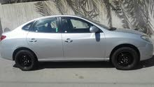 سيارة هيونداي النترا صابونة رقم بصرة بسمي للبيع