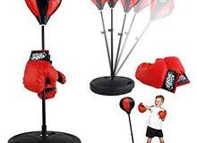 kings sport punching Ball