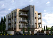 Apartment property for sale Amman - Al Bnayyat directly from the owner