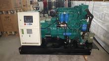 85kw.. 106kva generator Fg johnson