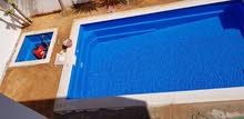 احواض سباحة فيبرجلاس fiber glass