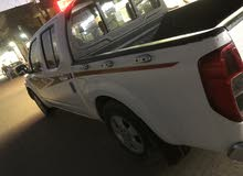 New condition Nissan Navara 2011 with 0 km mileage