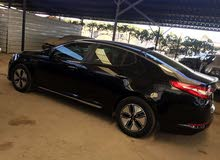 Kia Optima car for sale 2013 in Amman city