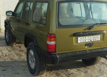 Available for sale! 1 - 9,999 km mileage Jeep Cherokee 1997