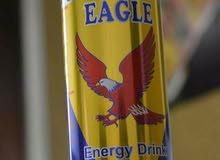 كولدن ايكل مشروب طاقة