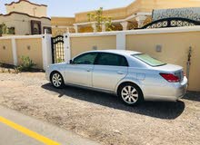 Automatic Toyota 2005 for sale - Used - Ibri city