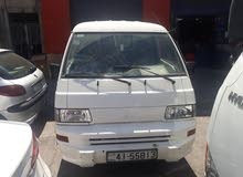 Used Van 2001 for sale