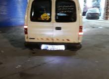 سياره أوبل كامبو للبيع بسعر مغري