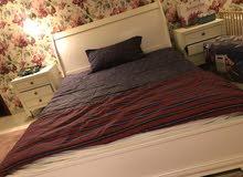 سرير نوم مجانا للمحتاج
