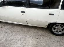 White Opel Kadett 1987 for sale