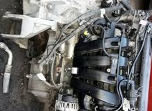محركات سيارات أمريكية ،،، وكورية،