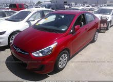 Hyundai Accent Used in Babylon