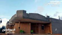 منزل حديث للبيع تاجوراء خلة فارس بعد متلث كوسة 380 ألف