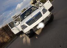 Gasoline Fuel/Power   Kia Mohave 2010