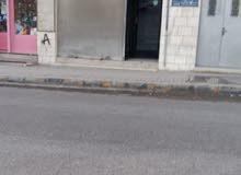 محل تجاري للايجار قرب الدوار الاول