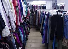 محل تجاري طابقين للبيع - حي نزال