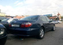 Nissan Maxima made in 2001 for sale