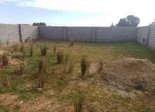 قطعة أرض مساحتها 250م في وادي الربيع للبيع