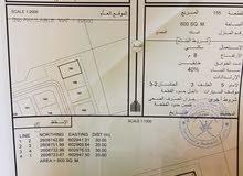 ارض للبيع في حلبان