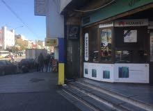 محل خلويات للضمان او البيع في عمان
