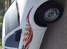 White Mitsubishi Pickup 2013 for sale