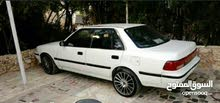 For sale a Used Toyota  1990