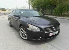 Maxima 2011 - Used Automatic transmission