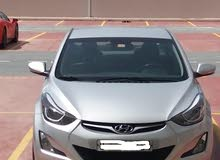 Great deal Elantra for rent
