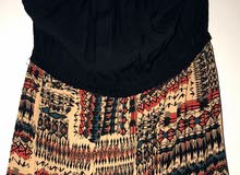 فستان عملي لدوام لطلعة