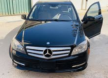 Used condition Mercedes Benz C 300 2011 with 110,000 - 119,999 km mileage