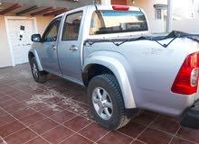 Diesel Fuel/Power   Isuzu D-Max 2008