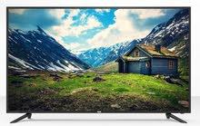 Vizio TV screen