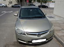 Honda Civic In Good Working Condition