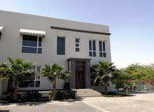 4 bedroom villa for rent  in private Compond