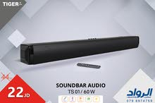 SOUNDBAR AUDIO 60W