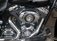 Buy a Harley Davidson motorbike directly from the owner
