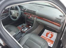 Audi A4 2001 - Automatic