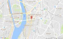 شقة 220م للبيع في الحى الخامس فيلات مدينة العبور