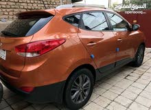 Best price! Hyundai Tucson 2014 for sale