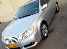 Used condition Toyota Avalon 2006 with 1 - 9,999 km mileage